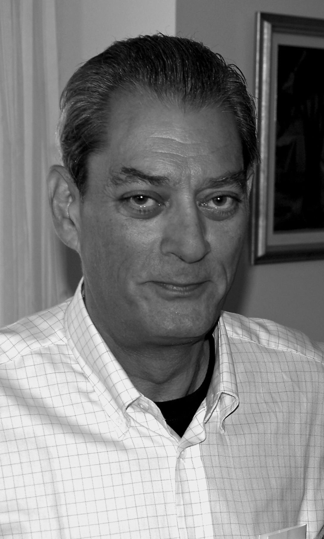 Paul Benjamin Auster