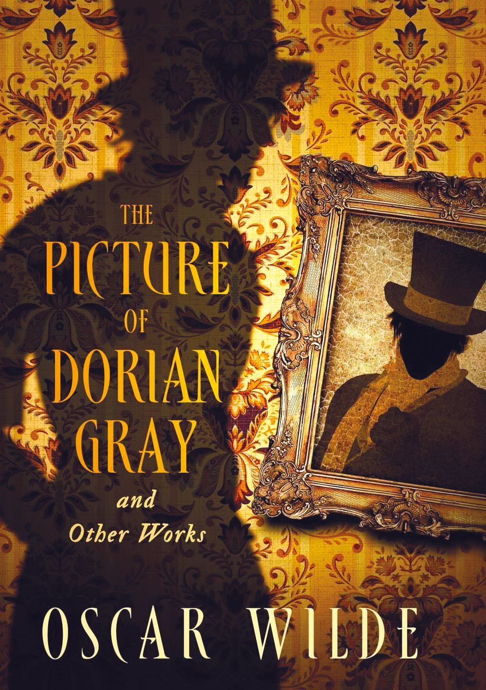 The Picture of Dorian  Gray, Oscar Wilde,  Barnes & Noble, 2014.