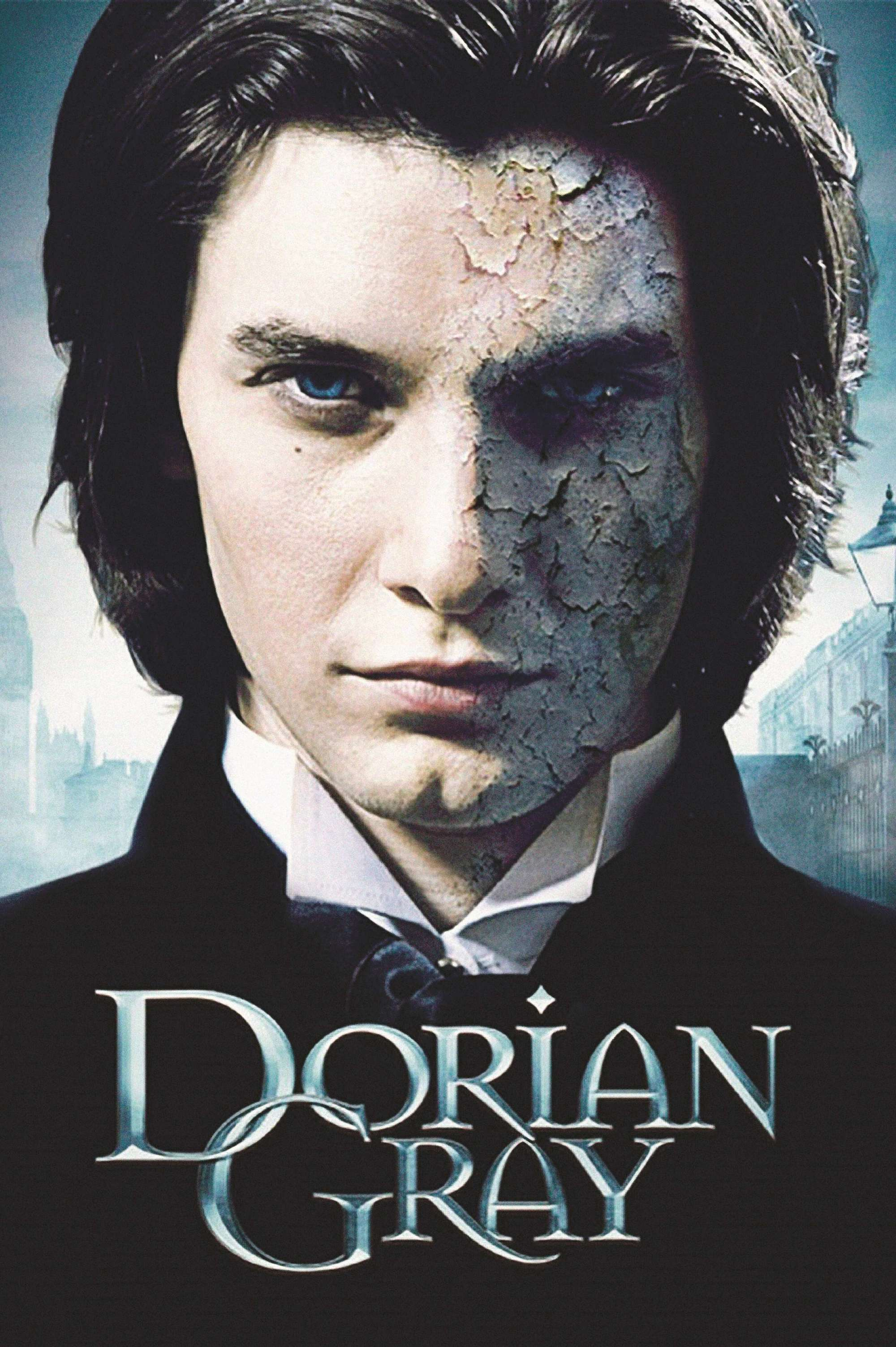 Dorian Gray, by Oliver Parker, 2009.