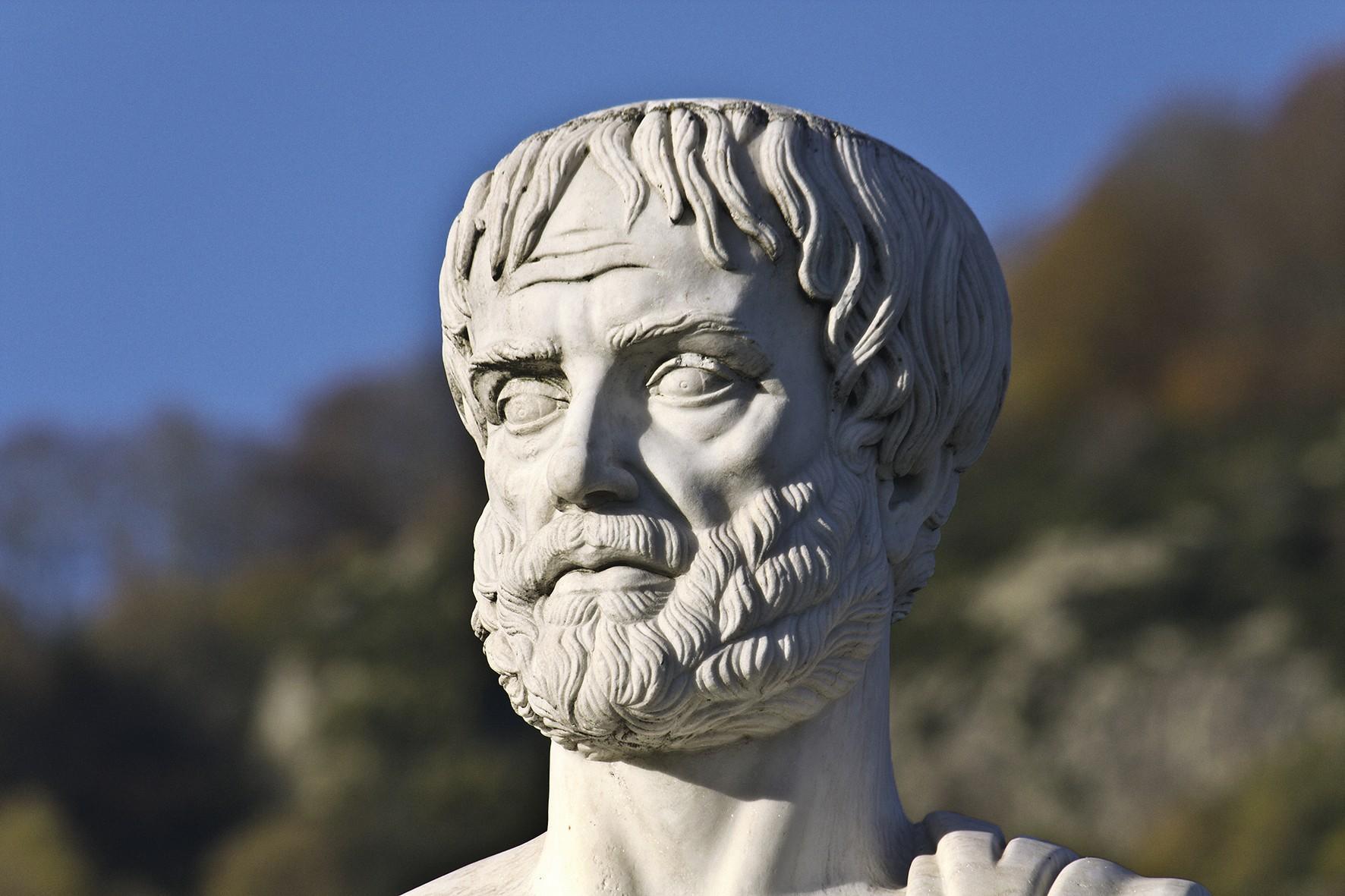 Les éléments selon Aristote