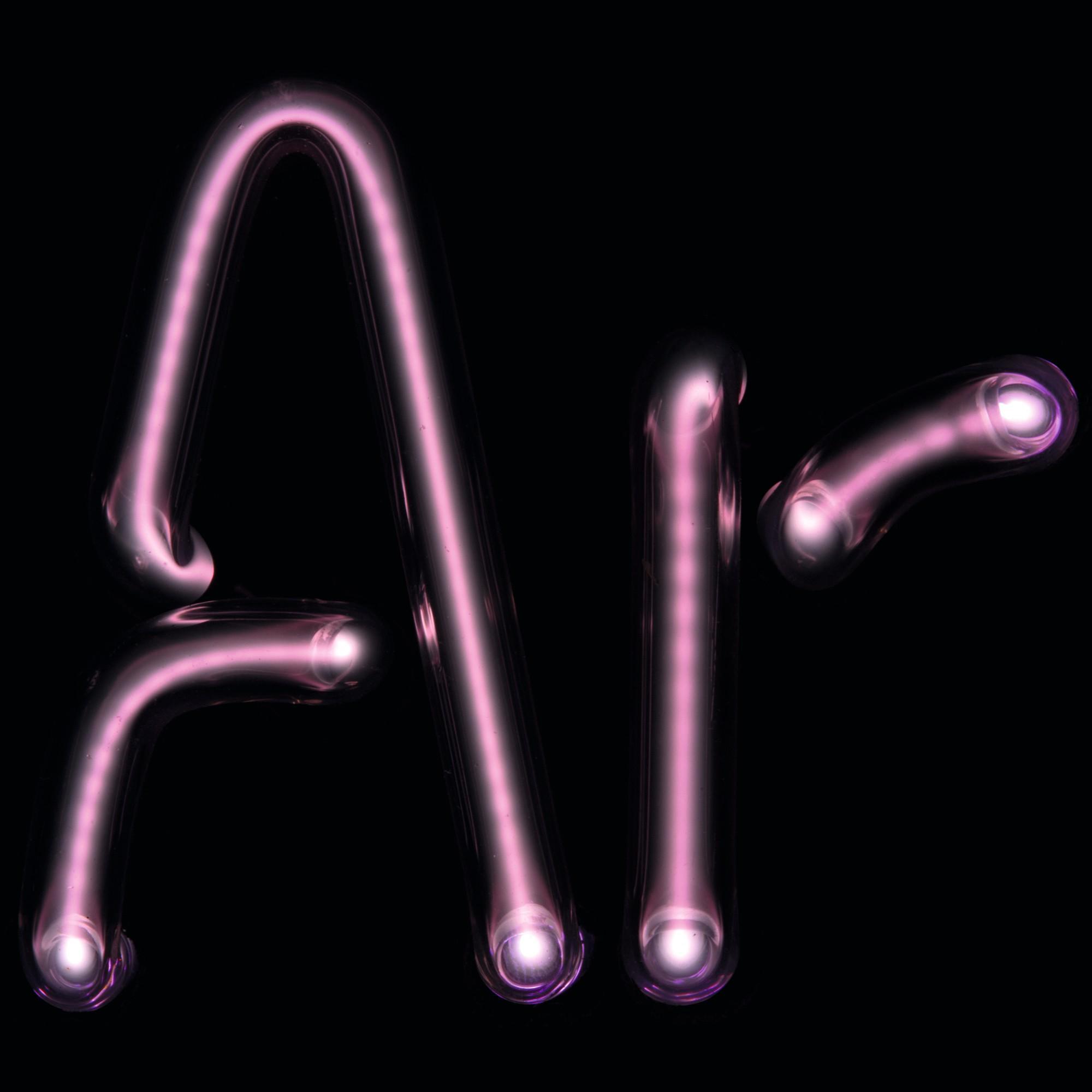 Lampe vapeur Argon