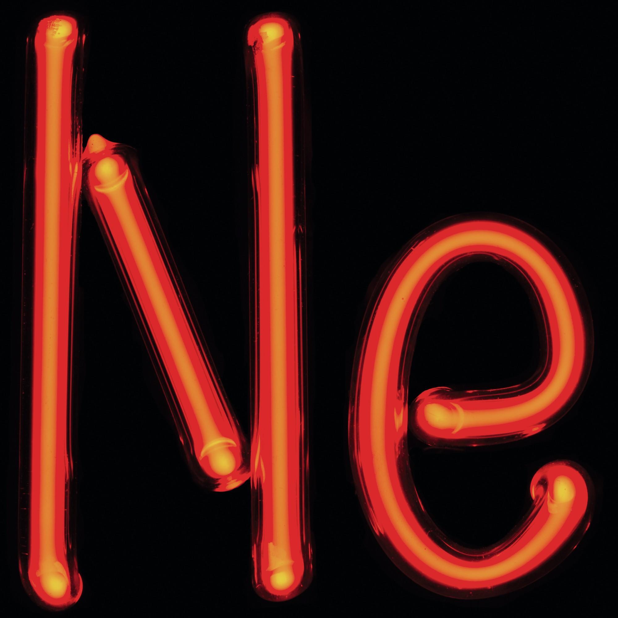 Lampe vapeur Neon