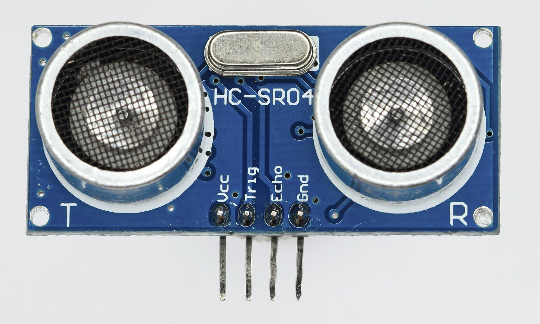 Module Ultra Son