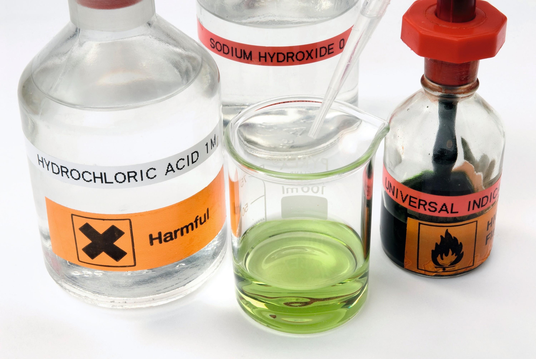 Acide et Base
