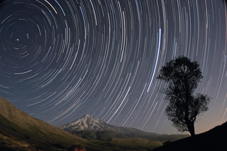 Astronomie et étoiles