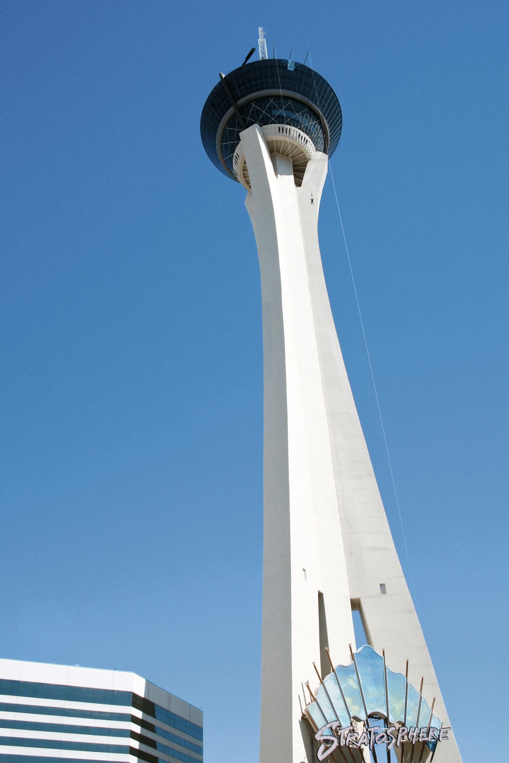 Sky Jump Las Vegas