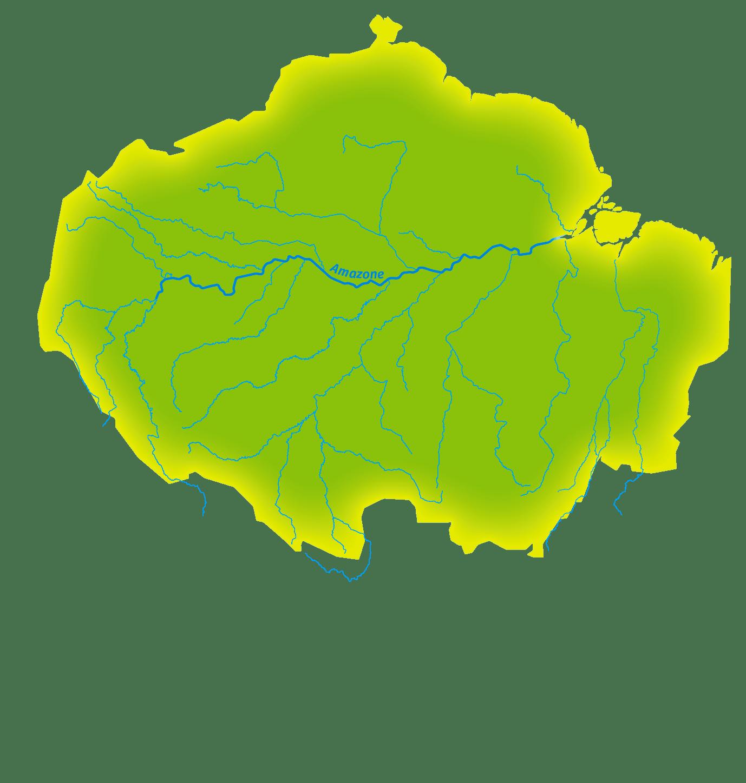 Un écosystème fragile riche