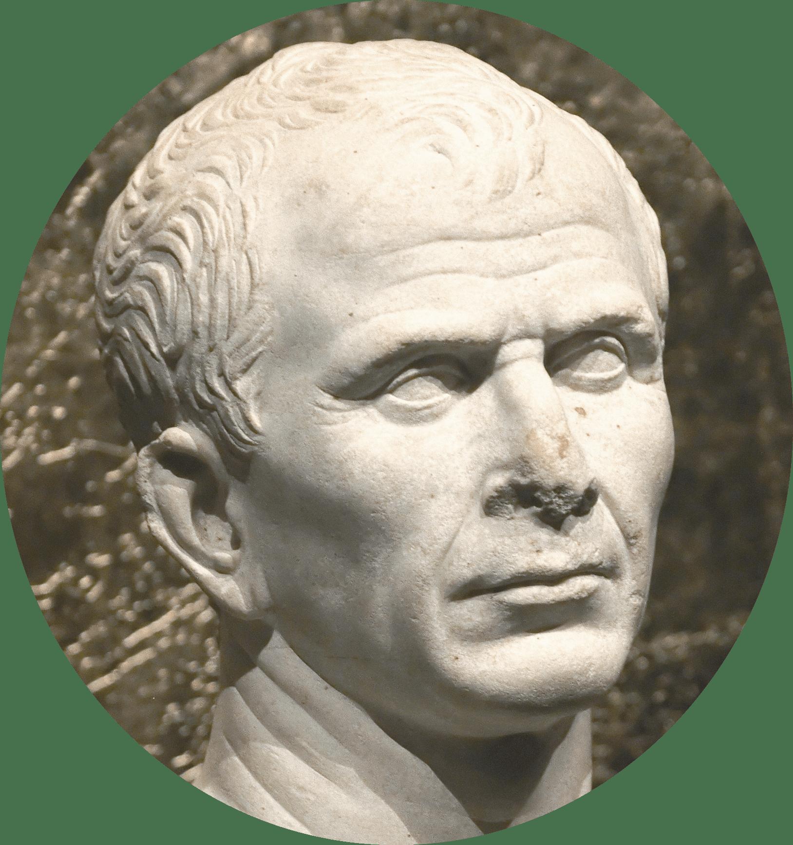 Jules César (v. 100-44 av. J.-C.)