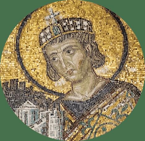 Constantin (306-337 apr. J.-C.)