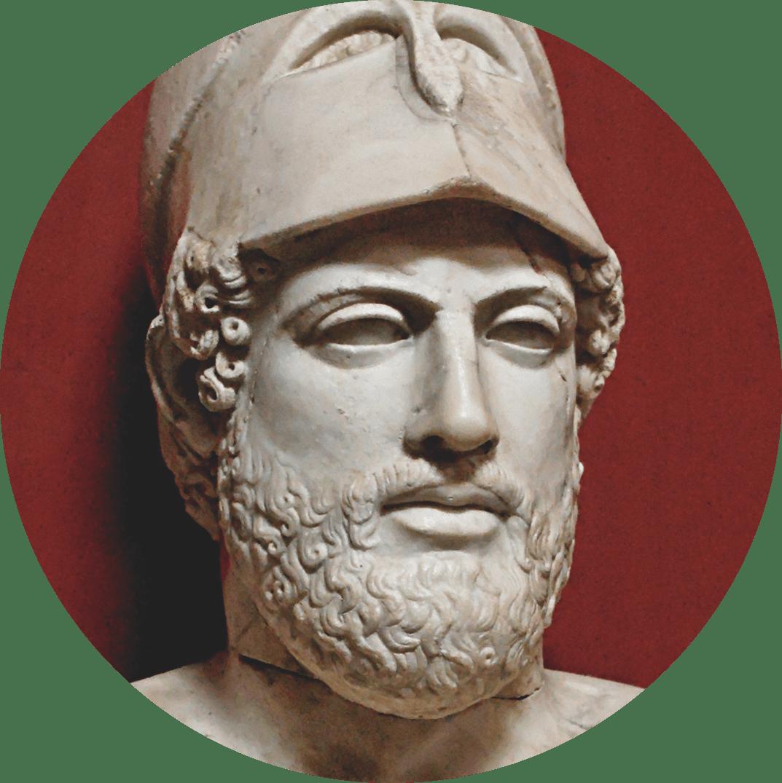 Périclès (vers 495-429 av. J.-C.)