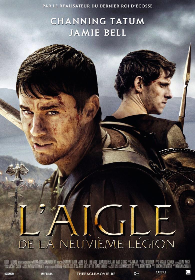 Kevin MacDonald, L'Aigle de la neuvième légion, 2011