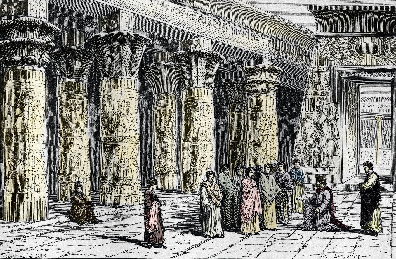 Apollonius de Pergé