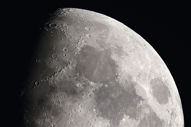 Trigonométrie - Lune