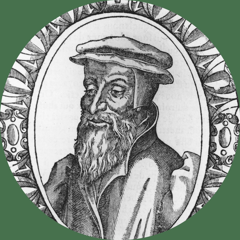 Robert Estienne (1503-1559)
