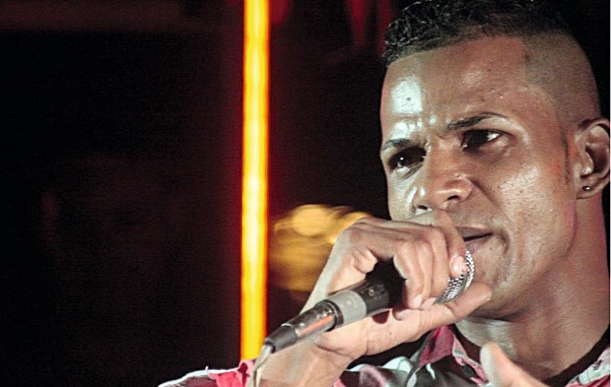 Maykel Osorbo