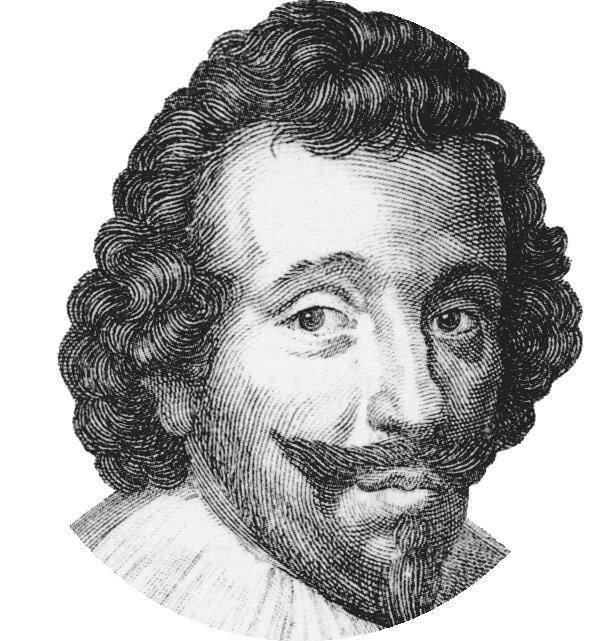 Gravure Théophile de Viau.