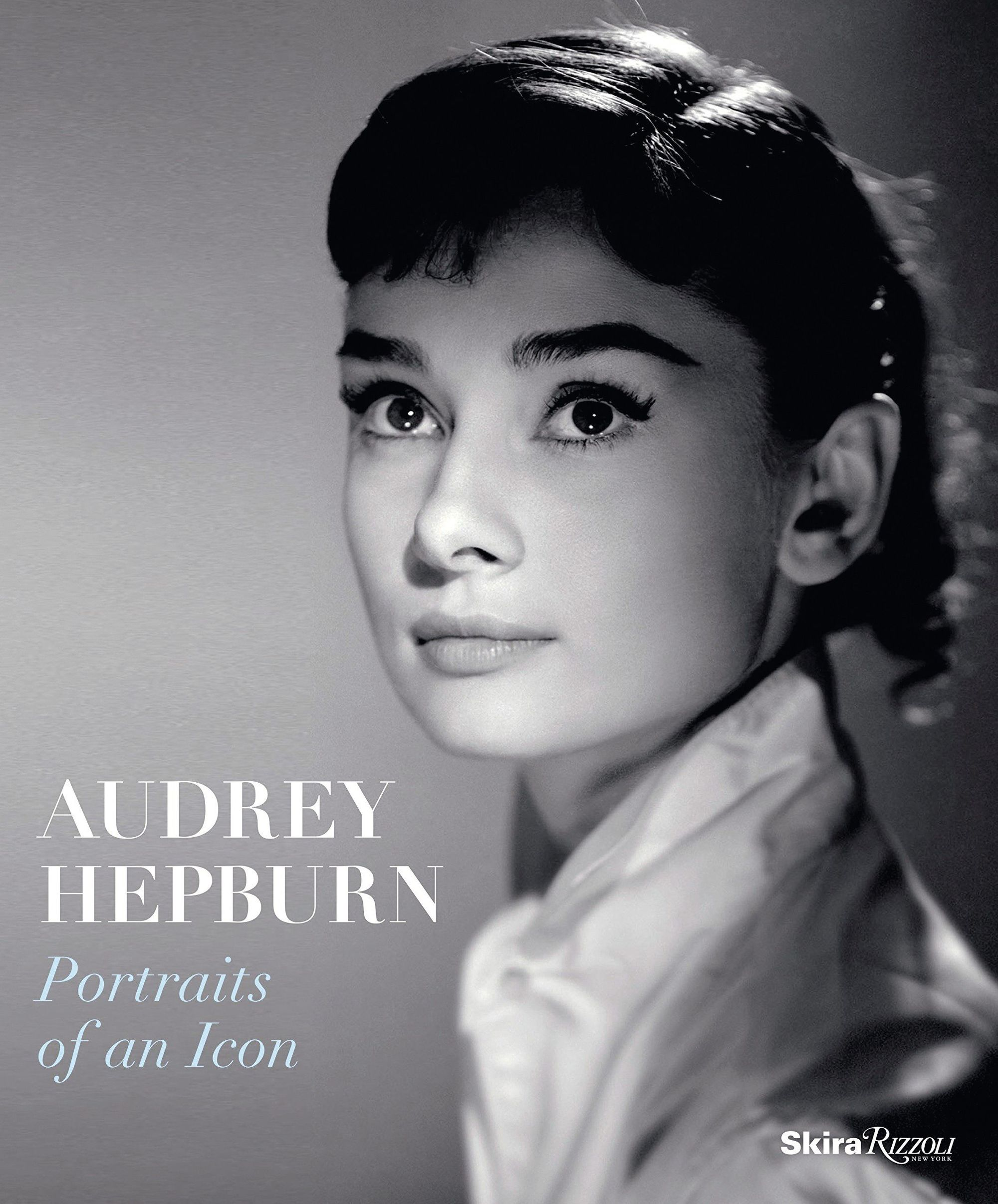 Audrey Hepburn: Portraits of an Icon, Terence Pepper and Helen Trompeteler, 2015
