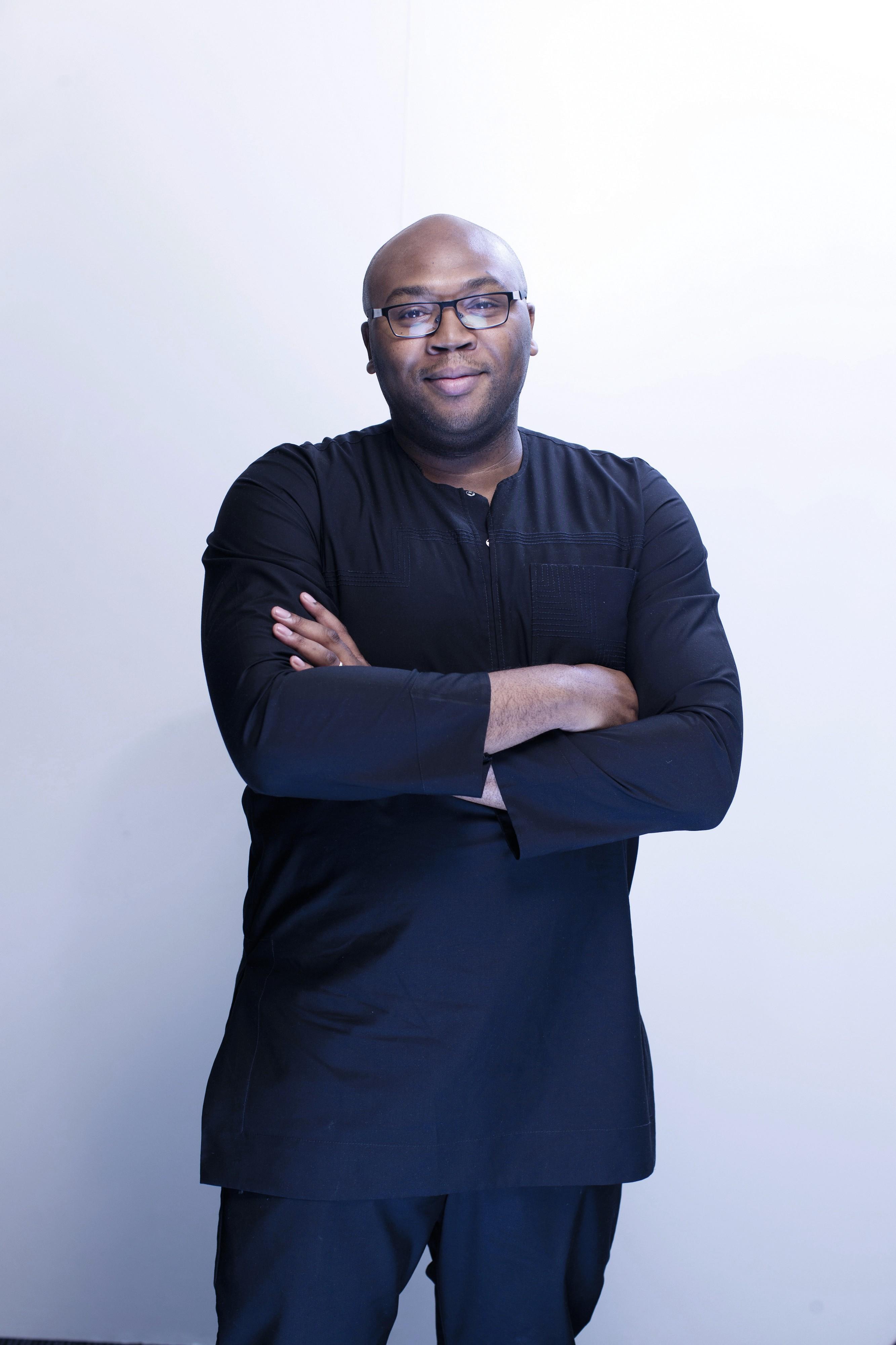 iRoko CEO: Jason Njoku, 2015