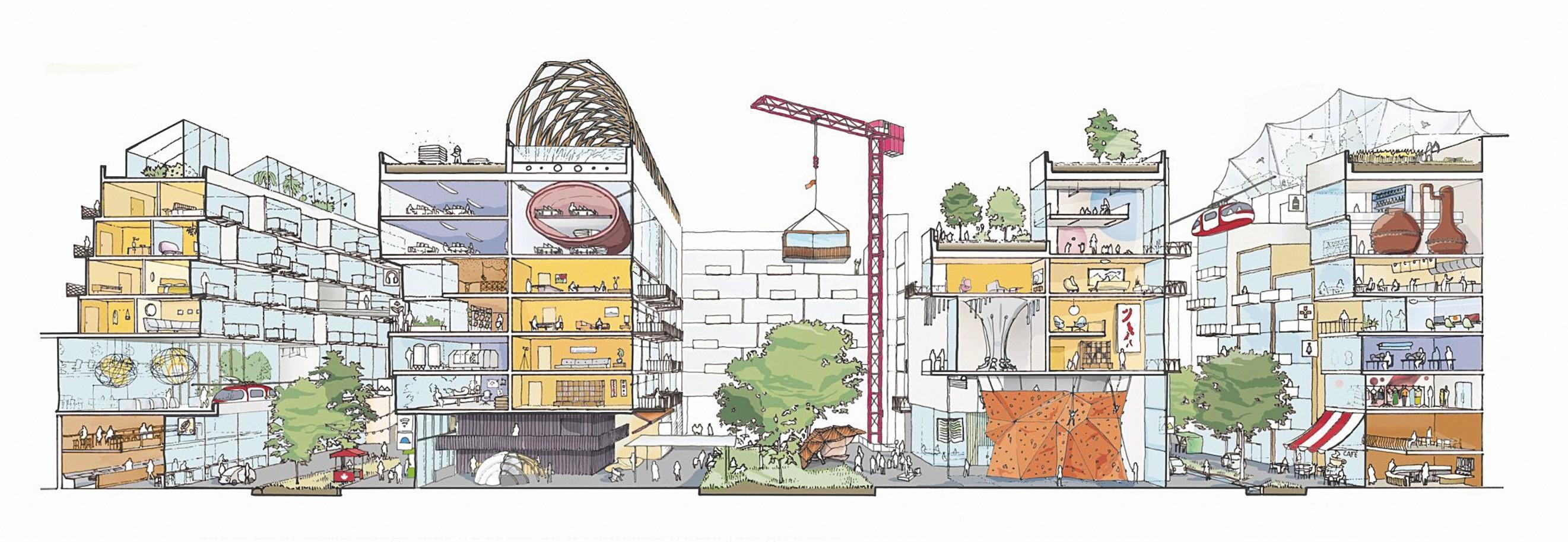 city future