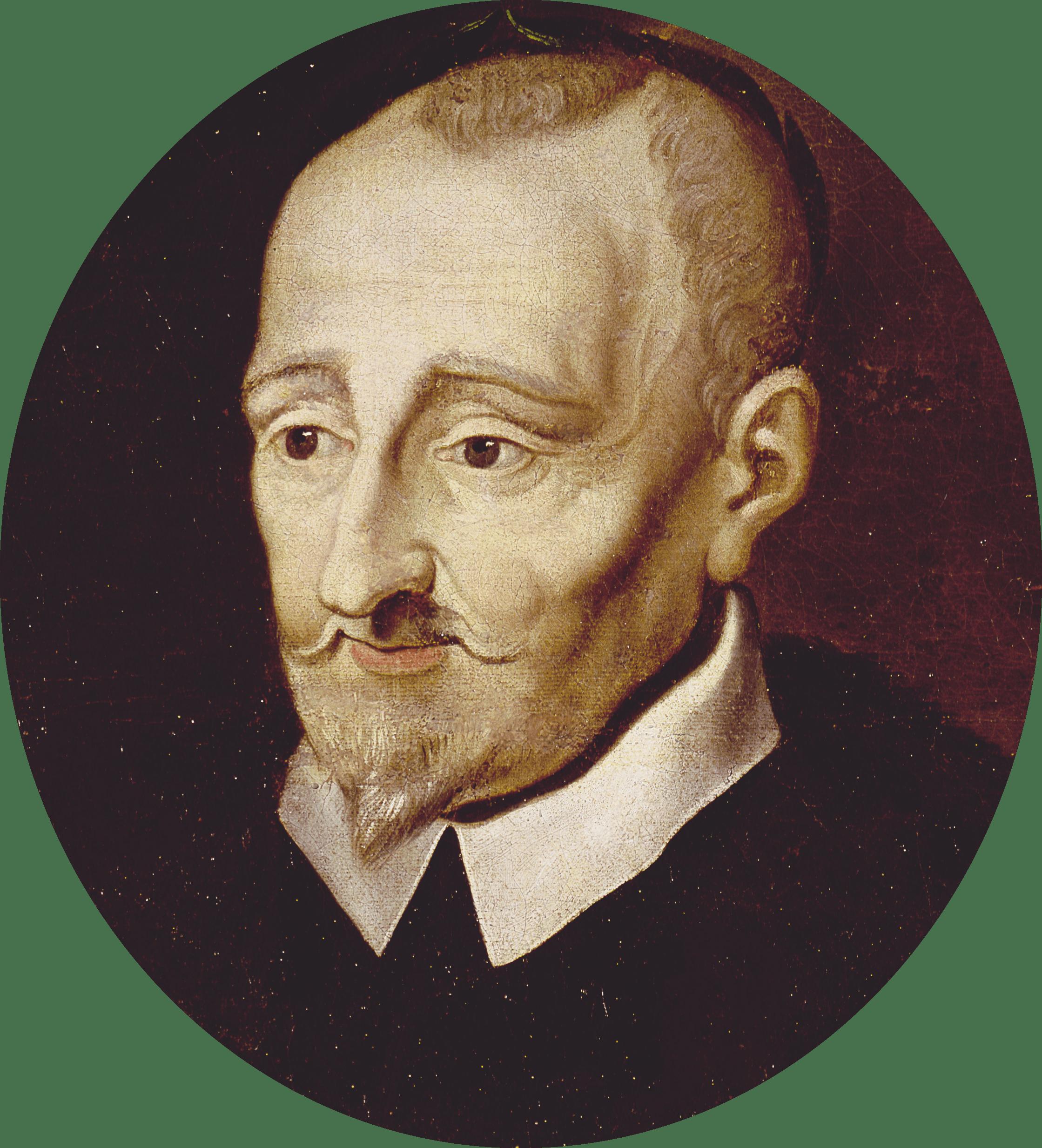 Tableau Pierre de Ronsard.