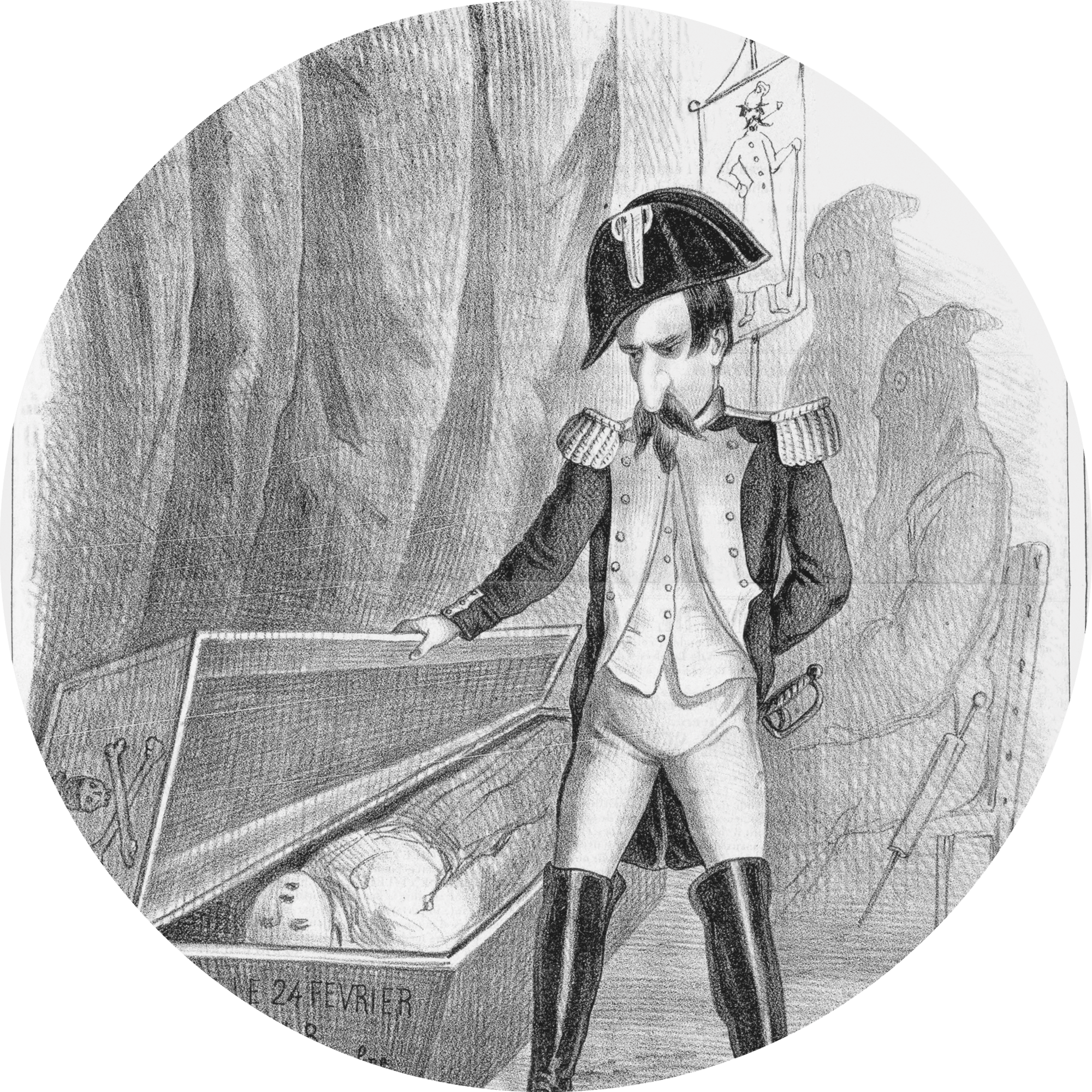 Le 2 décembre, date clé de la dynastie napoléonienne