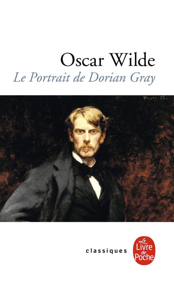 Le portrait de Dorian Gray, Oscar Wilde, 1890.