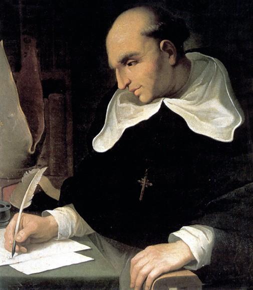 Bartolomé de Las Casas (1484‑1566)