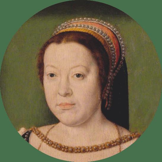 Catherine de Médicis (1519‑1589)