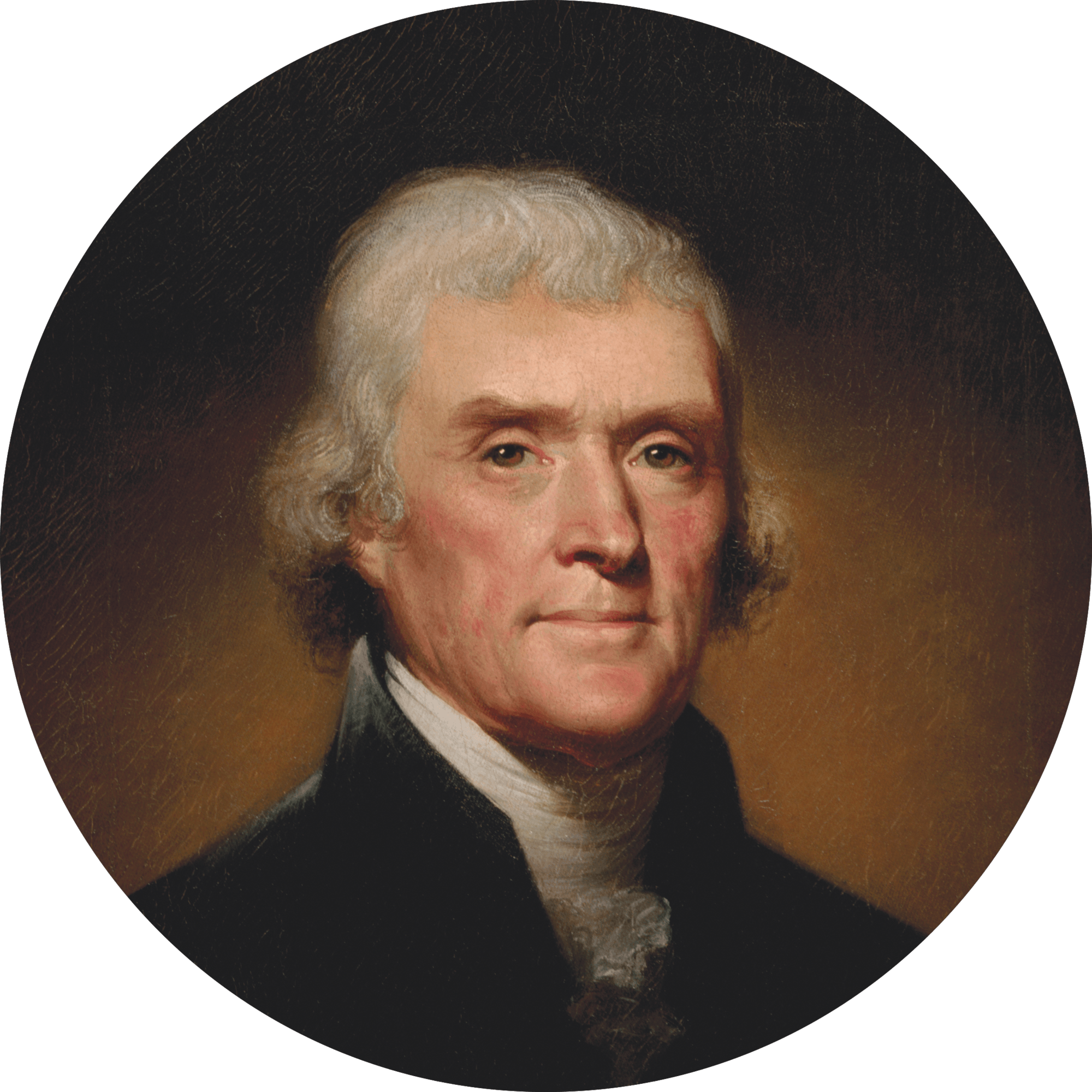 Thomas Jefferson (1743‑1826)