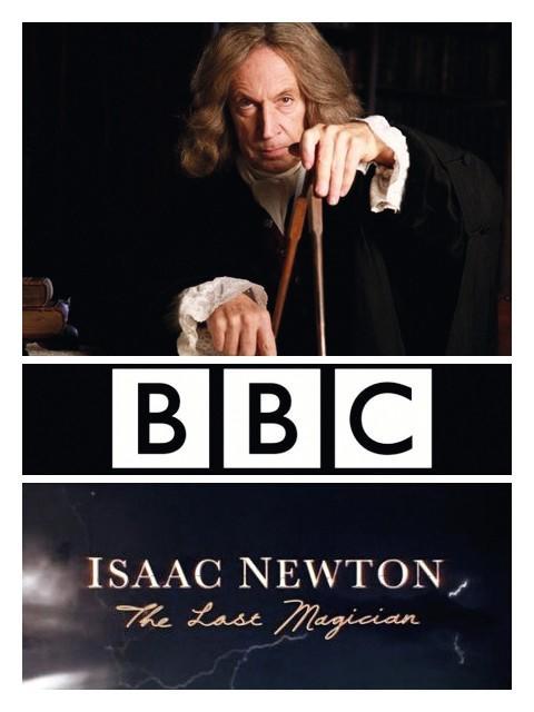 Isaac Newton, le dernier des magiciens, 2013.