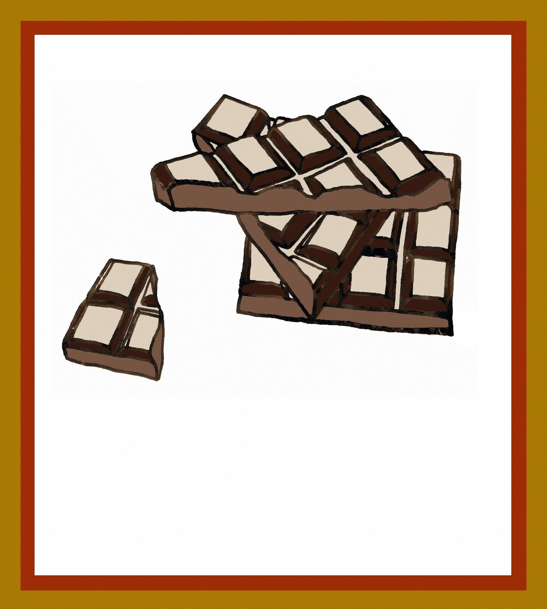 Chocolat, Henry John, 2009.