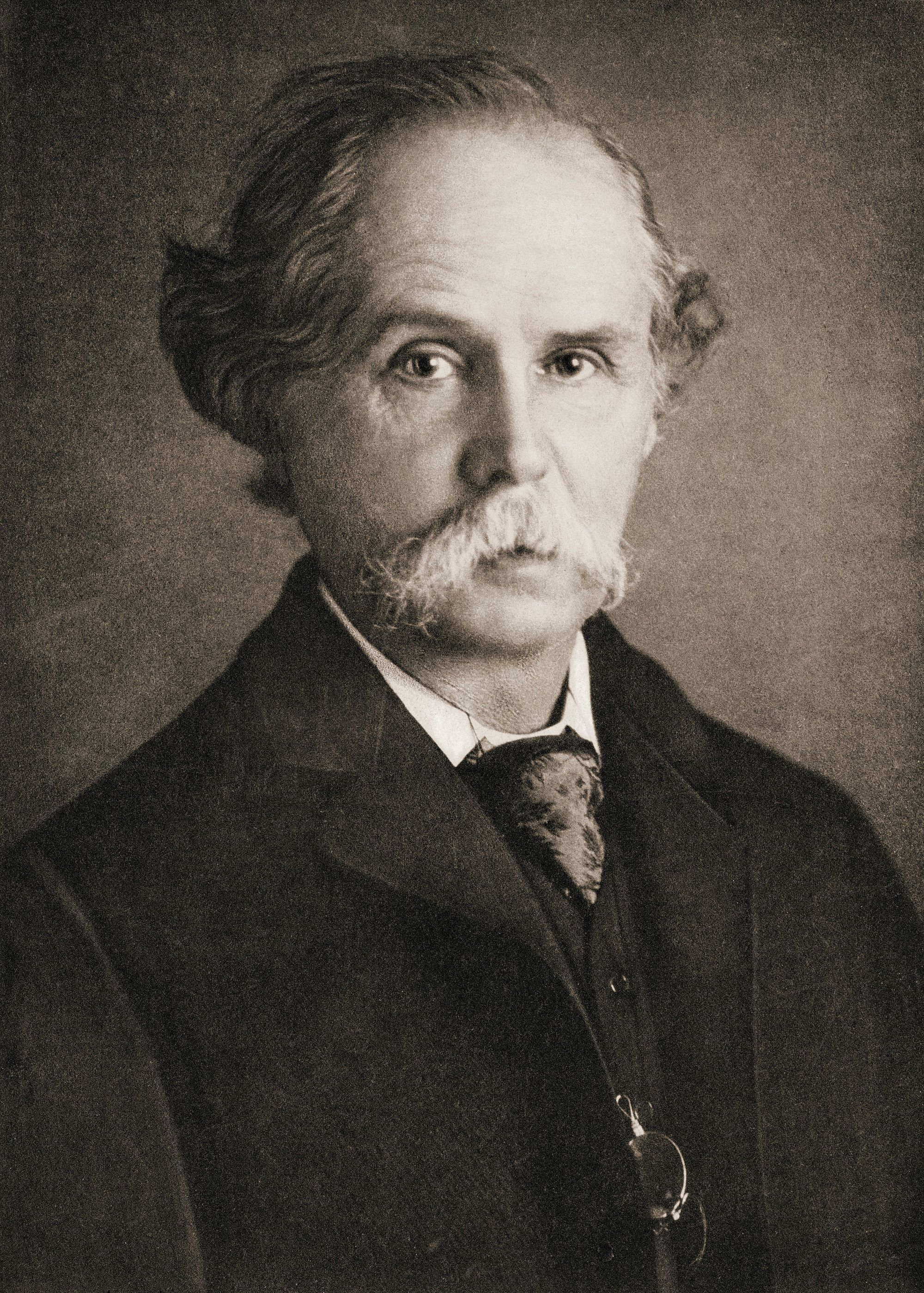 Alfred Marshall
