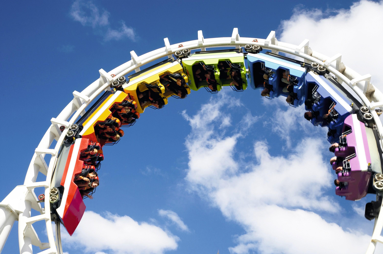 Rollercoaster, Généralités sur les fonctions