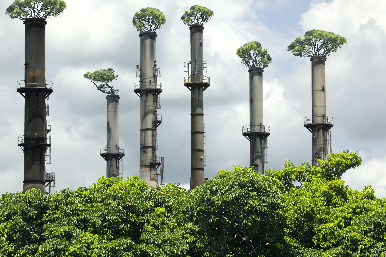 Le prix du carbone pourrait fortement augmenter d'ici à 2023.