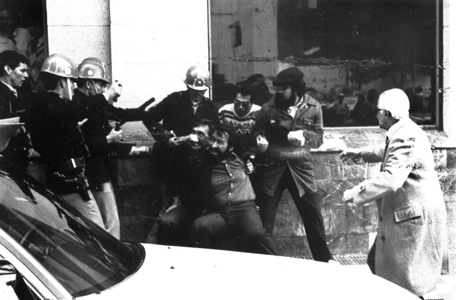 Tortura y miedo en la población durante la dictadura de Alfredo Stroessner, Paraguay, ABC archivo, 2012.