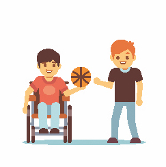 Inégalités liées au handicap
