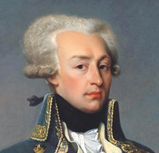 La Fayette (1757‑1834)
