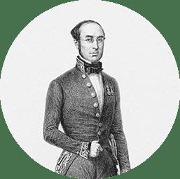 Frédéric Le Play (1806-1882)