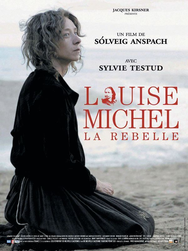 Solveig Anspach, Louise Michel la rebelle