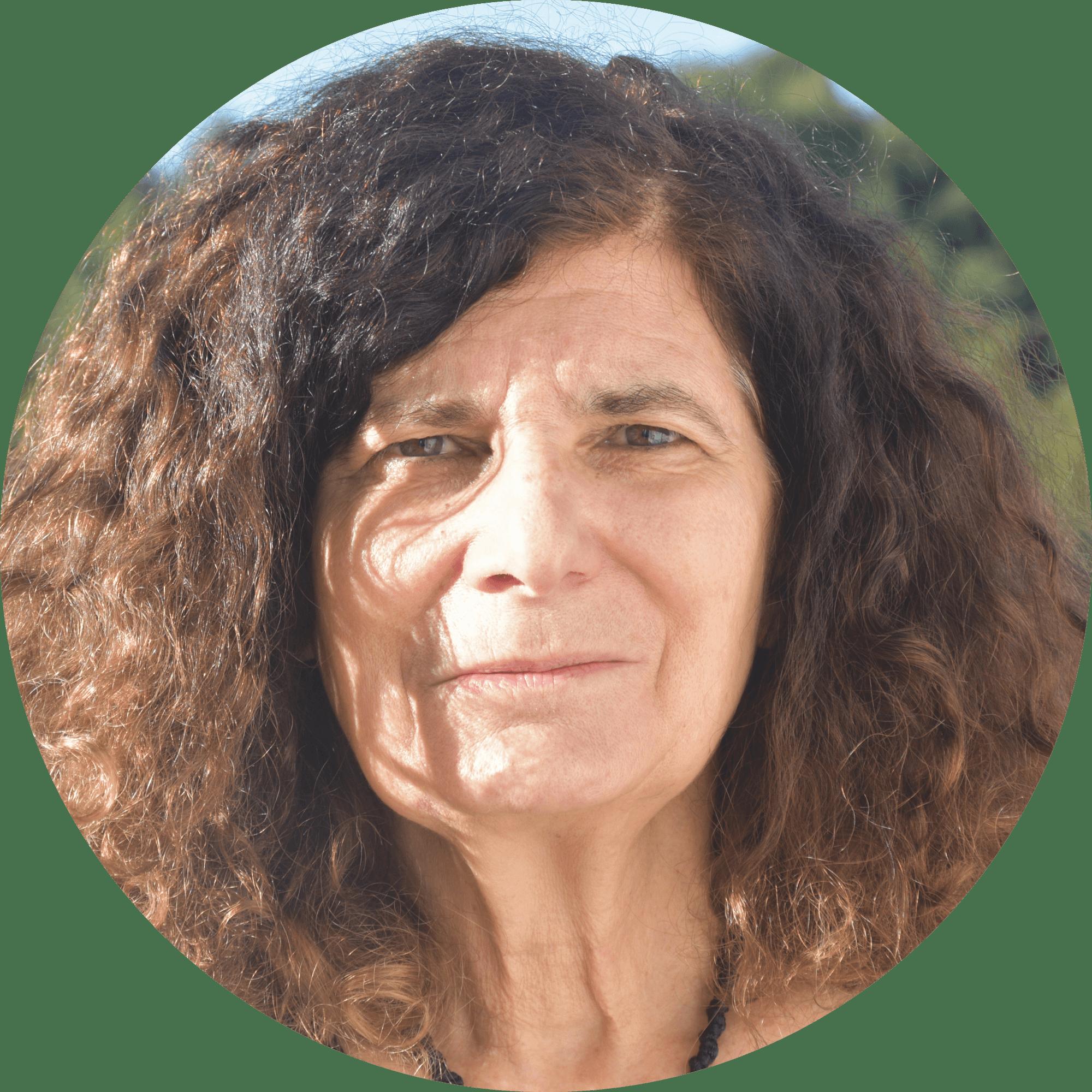 Annette Becker