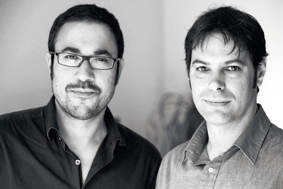 Pierre Singaravélou et Quentin Deluermoz