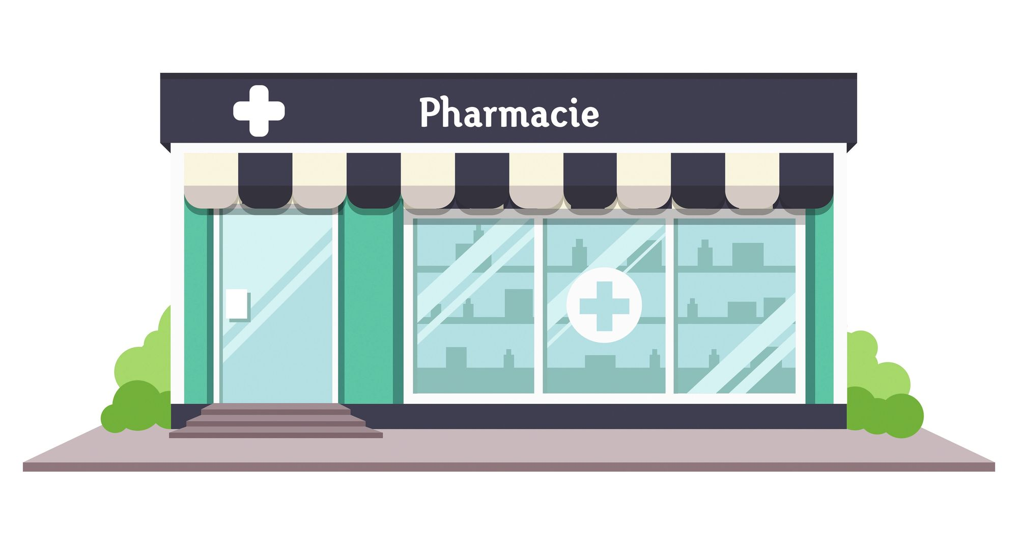 Pharmacie genially