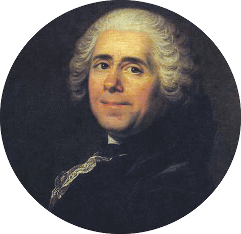 Portrait de Marivaux