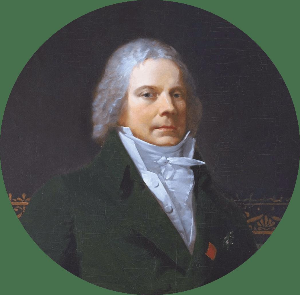 Talleyrand (1754-1838)