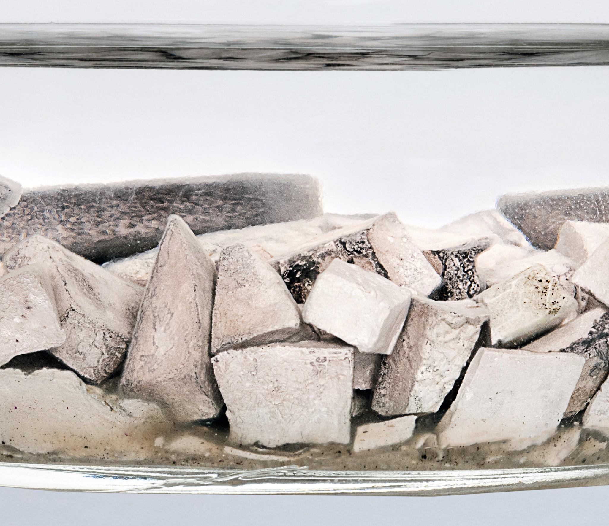 Le métal sodium