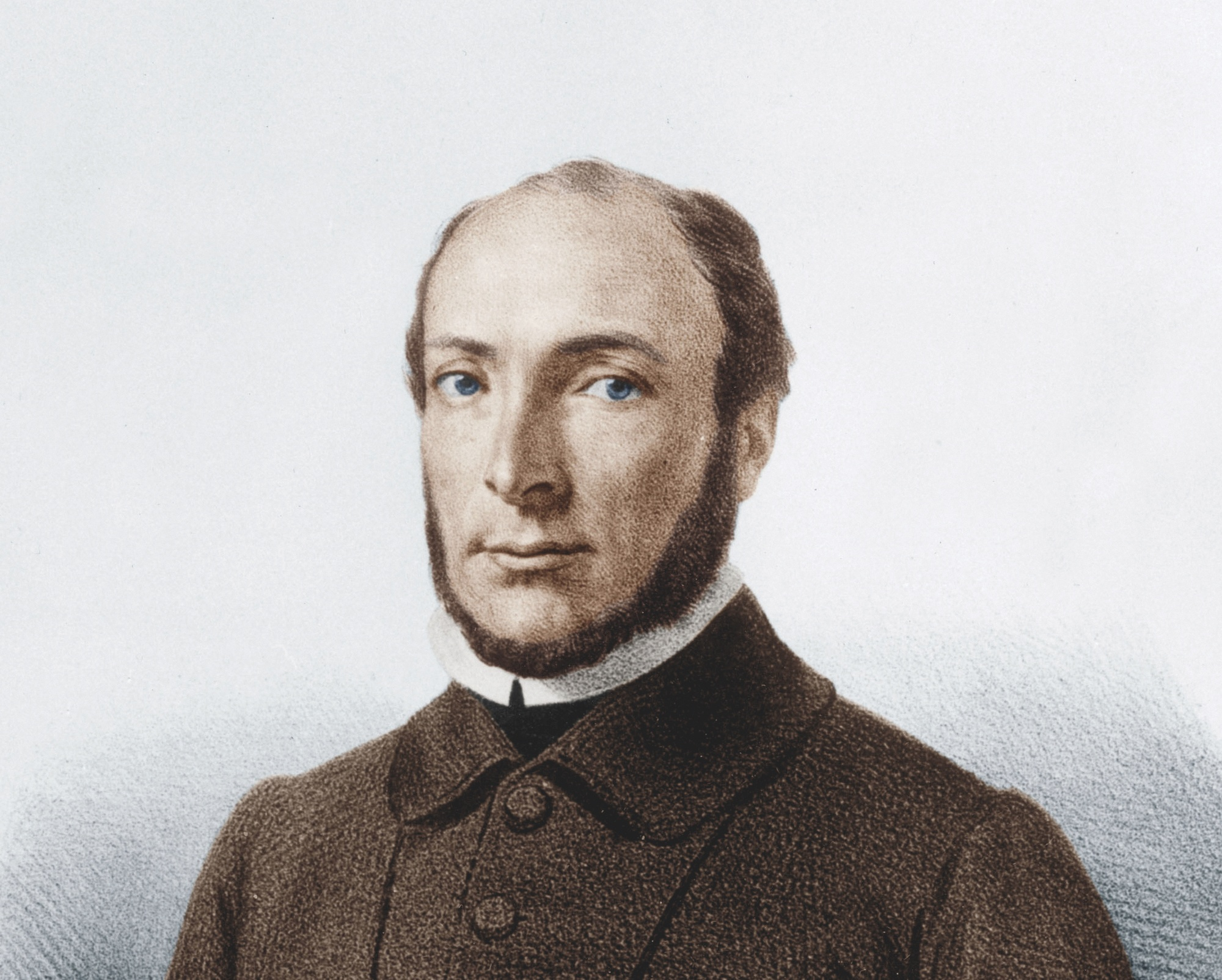 Victor Schœlcher (1804-1893)