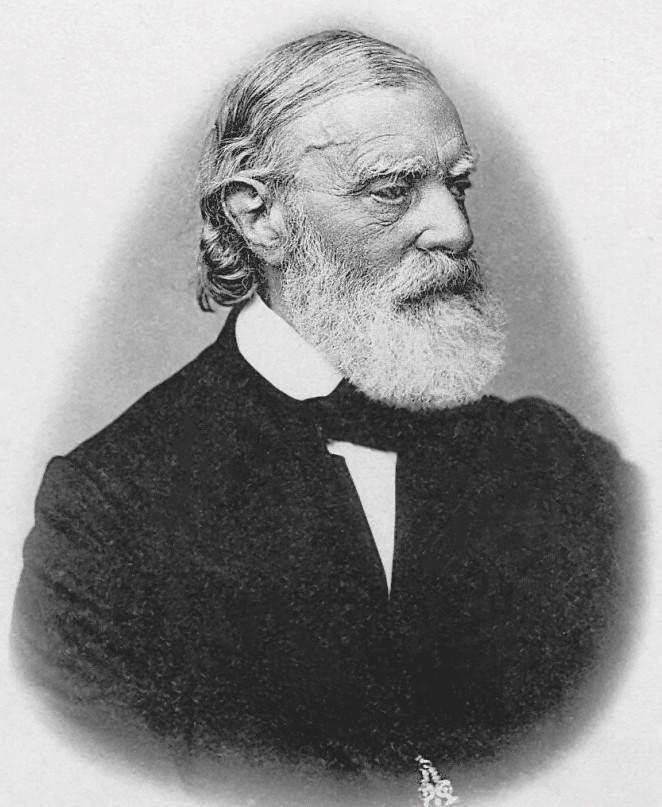 François-Vincent Raspail