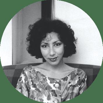 Yasmina Reza, portrait