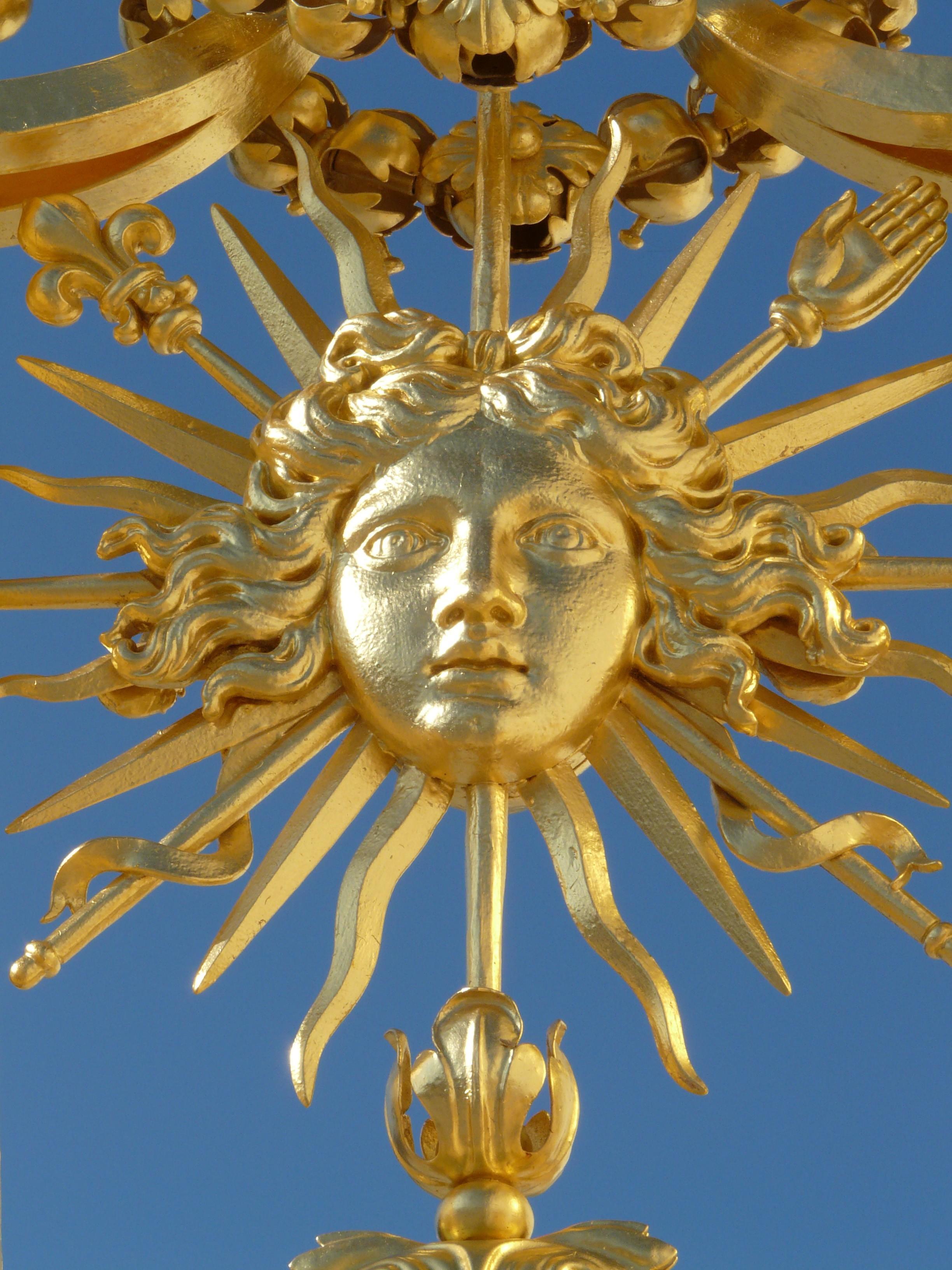 Le roi soleil panoramio