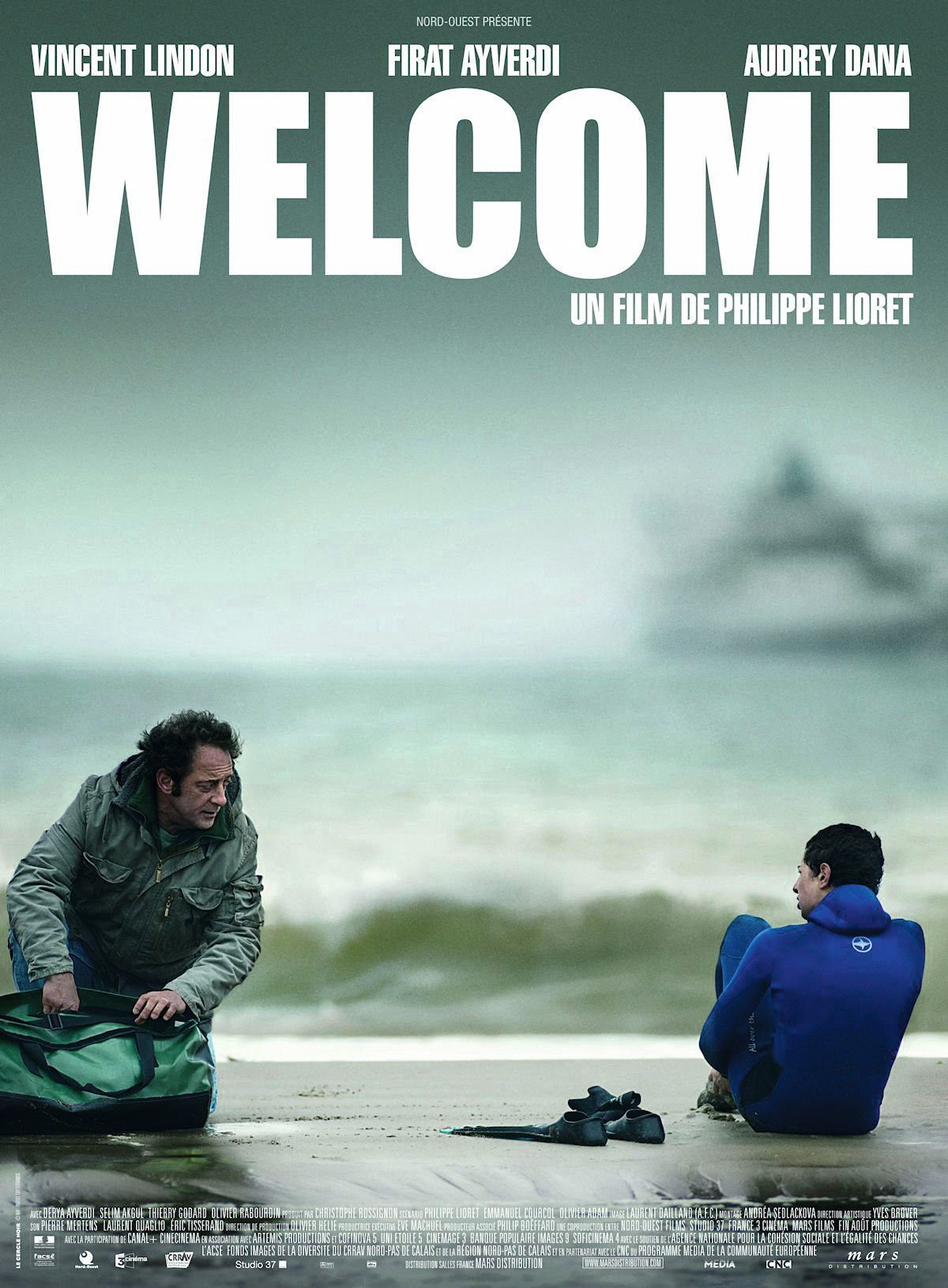 Philippe Lioret, Welcome, 2009